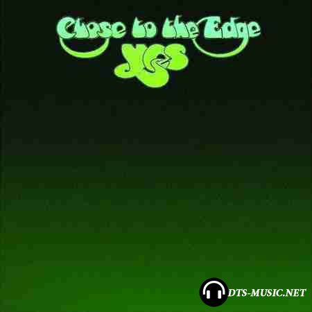 Yes - Close to the Edge (1972/2013) DTS 5.1