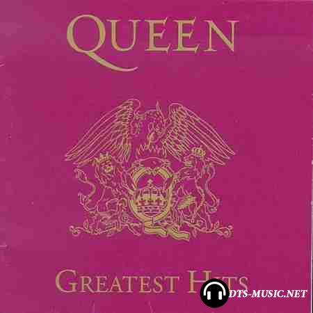 Queen - Greatest Hits Part I (2002) DTS 5.1