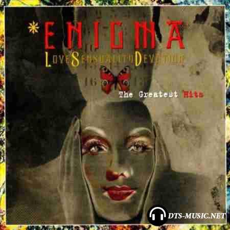 Enigma - Love Sensuality Devotion - The Greatest Hits (2001) DTS 5.1