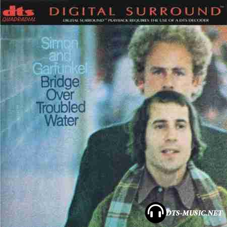Simon and Garfunkel - Bridge Over Troubled Water (1972) DTS 4.1