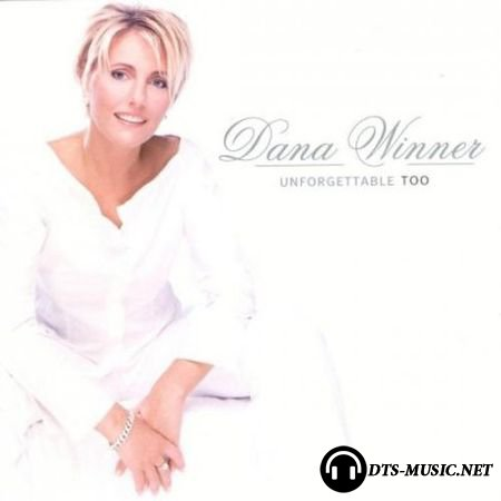 Dana Winner - Unforgettable Too (2002) SACD-R
