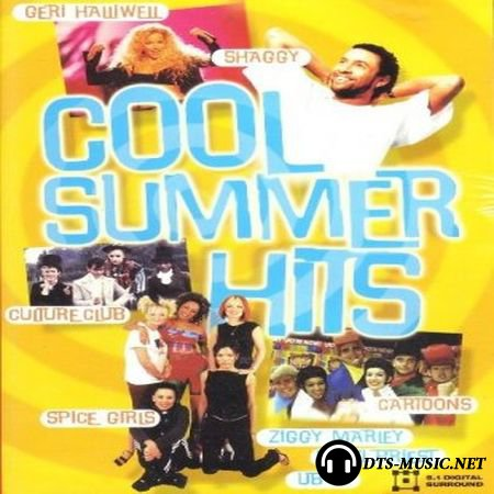 VA - Cool Summer Hits (2002) DTS 5.1
