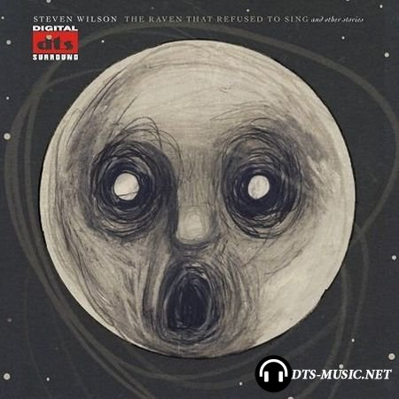 Steven Wilson - The Raven That Refused To Sing (And Other Stories) (2013) DTS 5.1
