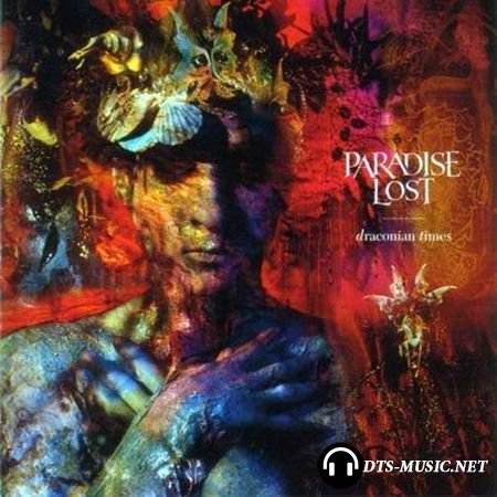 Paradise Lost - Draconian Times (2011) Audio-DVD
