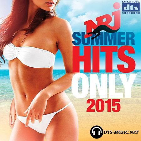 VA - NRJ Summer Hits Only 2015 (2015) DTS 5.1