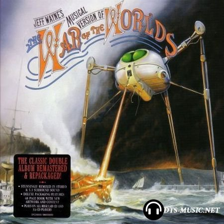 Jeff Wayne - Musical version of