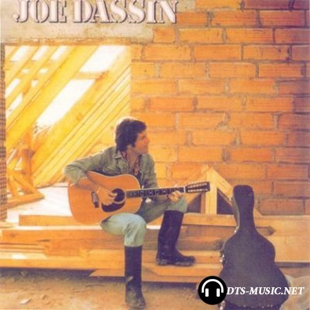 Joe Dassin - Le Costume Blanc and L'ete Indien (1975) DTS 5.1