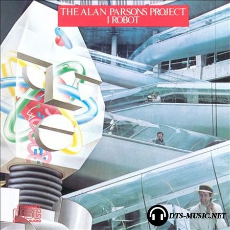 Alan Parsons Project - I Robot (2007) DTS 5.1