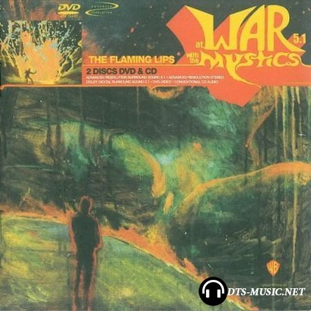 The Flaming Lips - At War With The Mystics (2006) DVD-Audio