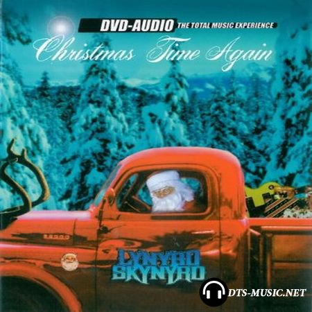 Lynyrd Skynyrd - Christmas Time Again (2002) DVD-Audio