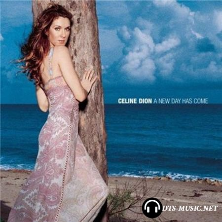 Celine Dion - A New Day Has Come (2002) SACD-R
