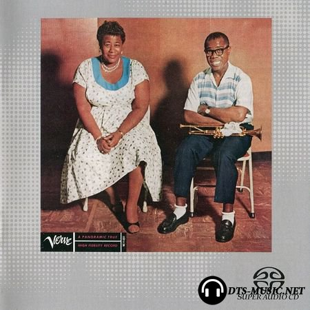 Louis Armstrong & Ella Fitzgerald - Ella and Louis (1956) SACD-R