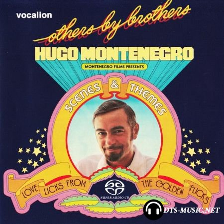 Hugo Montenegro - Others by Brothers & Scenes and Themes (1972, 1975 / 2015) SACD-R