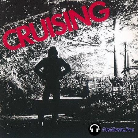 VA - Cruising (Music From The Original Motion Picture Soundtrack) (1980, 2015) (Limited Edition) SACD-R