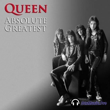 Queen - Absolute Greatest (2009) DTS 5.0