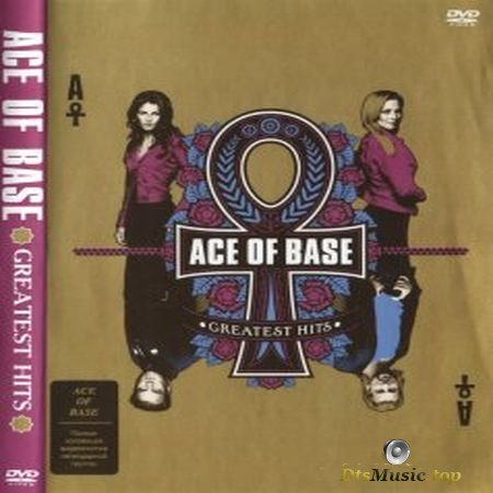 Ace Of Base - Greatest Hits (2009) DVD-Video