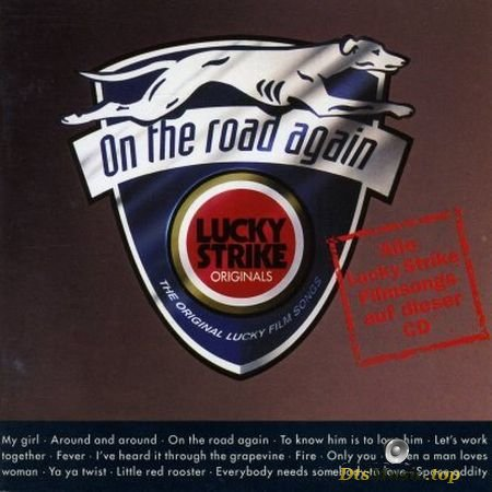 VA - On The Road Again (The Original Lucky Strike Songs) (1985) DTS 5.1