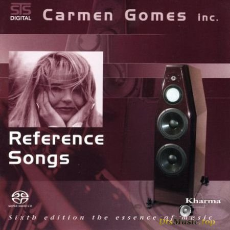 Carmen Gomes Inc. - Reference Songs (2003) SACD-R