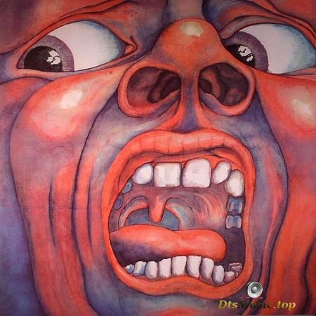 King Crimson - In The Court Of The Crimson King (1969) FLAC 5.1