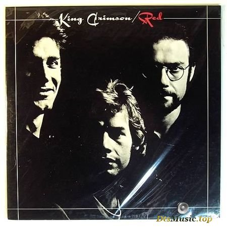 King Crimson - Red (1974) FLAC 5.1