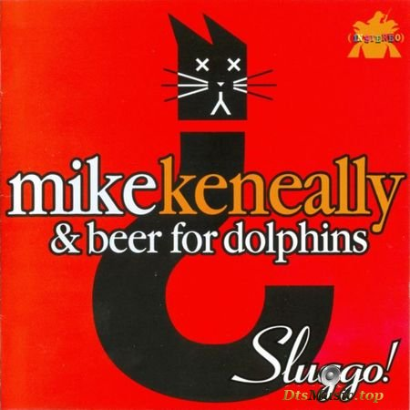 Mike Keneally & Beer For Dolphins - Sluggo! (1973) FLAC 5.1