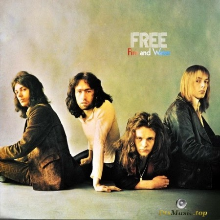 Free - Fire And Water (1970/2010) SACD
