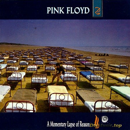 Pink Floyd - A Momentary Lapse Of Reason (1987) DVD-A