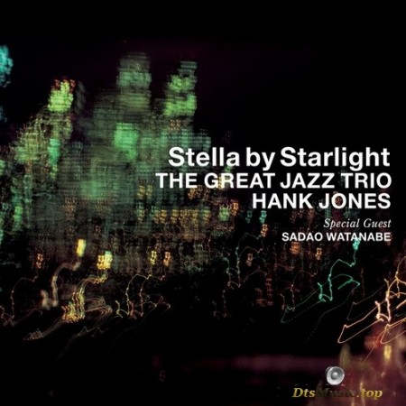 The Great Jazz Trio - Stella by Starlight (2006) SACD
