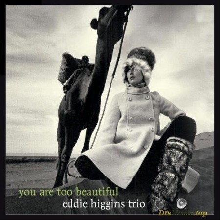 Eddie Higgins Trio - You Are Too Beautiful (2007/2015) SACD