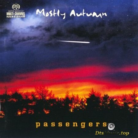 Mostly Autumn - Passengers (2003) SACD-R