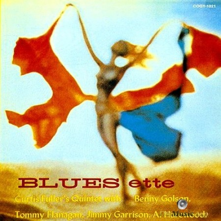 Curtis Fuller - Blues-ette (1959/2012) SACD