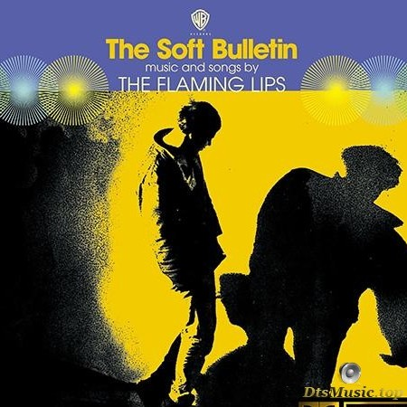 The Flaming Lips - The Soft Bulletin (1999) [FLAC 5.1 (tracks)]