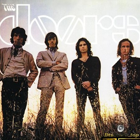 The Doors - Waiting For The Sun (1968/2012) [FLAC 5.1 (tracks)]
