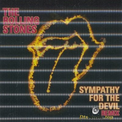 The Rolling Stones - Sympathy For The Devil (Remix) (2003) SACD-R