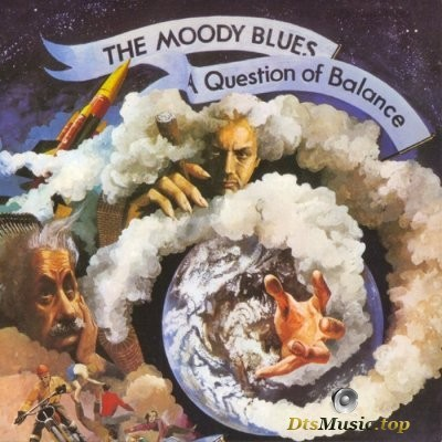 The Moody Blues - A Question of Balance (2006) SACD-R