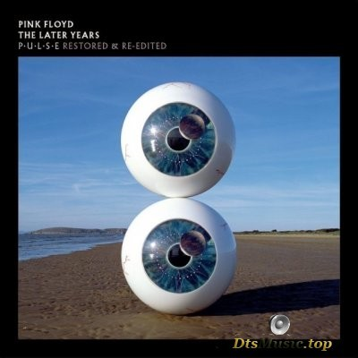 Pink Floyd - Pulse (2019) DTS 5.1