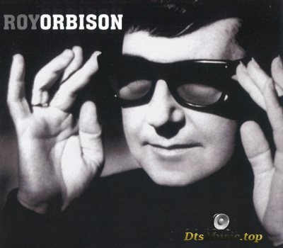 Roy Orbison - Black And White Night (2004) SACD-R
