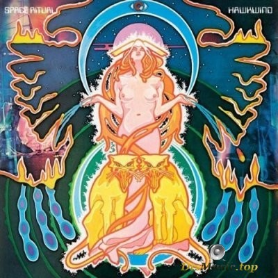 Hawkwind - Space Ritual (2007) DTS 5.1