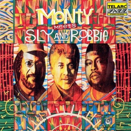 Monty Alexander - Monty meets Sly and Robbie (2000) SACD