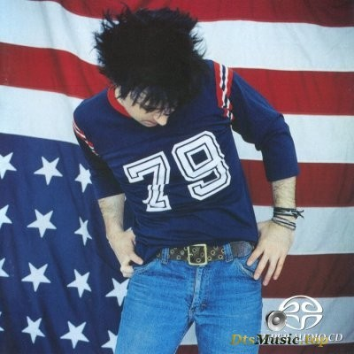 Ryan Adams - Gold (2002) SACD-R