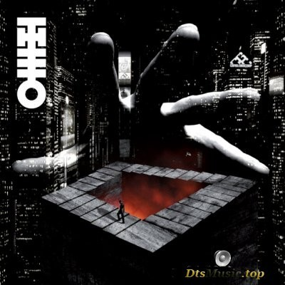 Theo - The Game Of Ouroboros (2015) FLAC 5.1