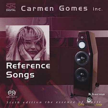 Carmen Gomes Inc. - Reference Songs (2003) SACD
