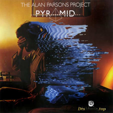 The Alan Parsons Project - Pyramid (1978) DVD-A