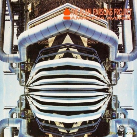The Alan Parsons Project - Ammonia Avenue (1984/2020)  [Blu-Ray Audio]