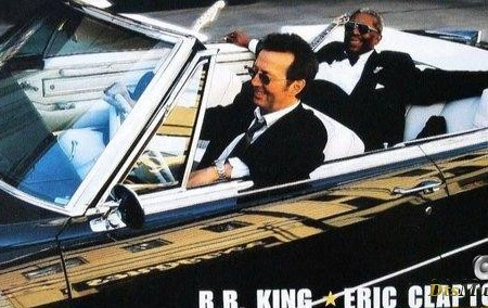 Eric Clapton & B.B. King - Riding With The King (2001) [Blu-Ray Audio]