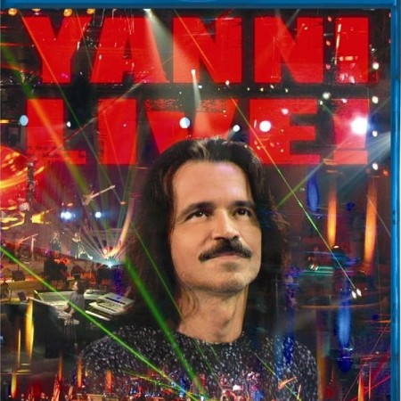 Yanni Live! - The Concert Event (2006) [Blu-Ray 1080i]