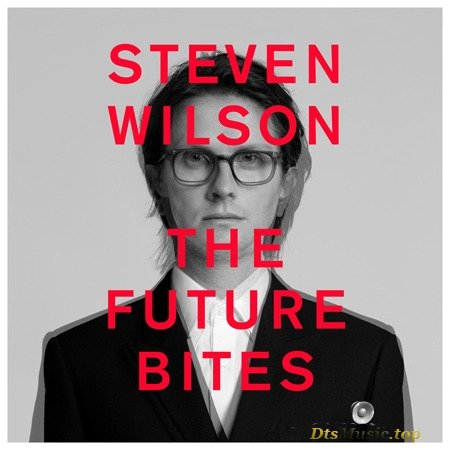 Steven Wilson - The Future Bites (2021) DVDA