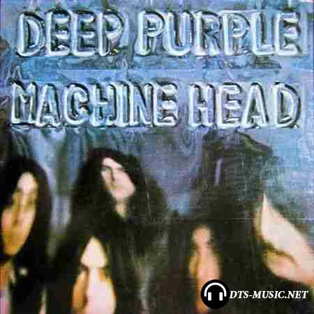Deep Purple - Machine Head (1972) DTS 5.1