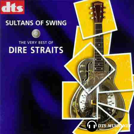 Dire Straits-The Very Best (1998) DTS 5.1