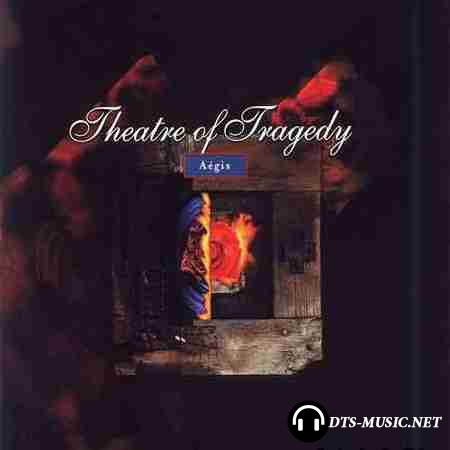Theatre Of Tragedy - Aegis (1998/2008) DTS 5.1 (image + .cue)
